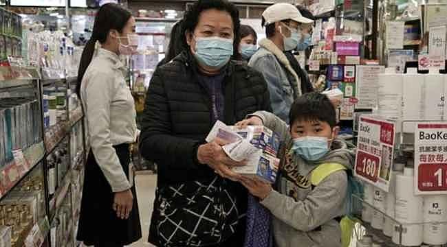 Domuzdan insana geçiyor... Çin'de pandemi potansiyeli olan yeni virüs tespit edildi