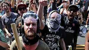 Donald Trump'ın terör örgütü ilan etmek istediği Antifa hareketi nedir?