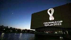 Dünya Kupası öncesinde hazırlanan rapor ev sahibi Katar'ı karıştırdı