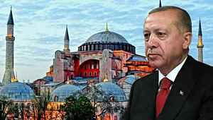 Erdoğan'dan birilerini çıldırtacak tarihi Ayasofya talimatı