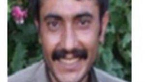 Elazığ'da öldürülen terörist, 1 milyon TL ödüllü turuncu listede çıktı