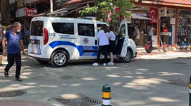 'Sınava giden genç kıza ceza şoku' haberine açıklama geldi - Bursa Haberleri