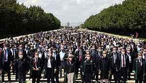 Emniyet Genel Müdürlüğünden baro başkanlarının yürüyüşüne ilişkin açıklama