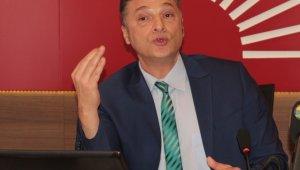 CHP'li Erdek Belediye Başkanı Hüseyin Sarı görevden uzaklaştırıldı