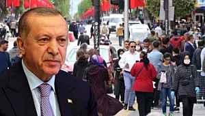 Erdoğan'ın masasındaki koronavirüs aşısı anketinden çıkan sonuç