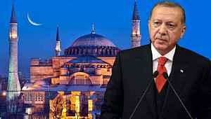 Erdoğan'ın masasındaki son anket... Sonuç tam istediği gibi