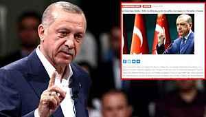 Erdoğan'ın resti sonrası Yunanistan tutuştu... Korkuları manşetlerine yansıdı