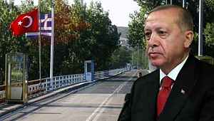 Erdoğan'ın uyarısı işe yaradı... Yunanistan küstah açıklamalarına son verip geri adım attı