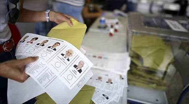 Erken seçim iddialarına AK Parti kanadından verilmiş en net yanıt