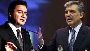 Eski Cumhurbaşkanı Abdullah Gül neden konuştu?