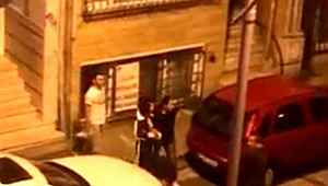 Eski erkek arkadaşı, talihsiz hemşireyi sokak ortasında bıçakladı