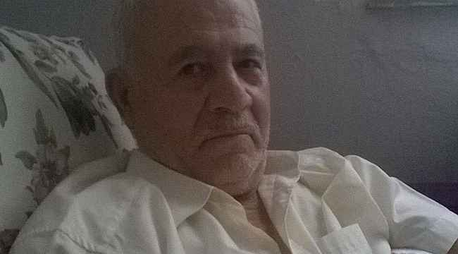 Eve dönmeyen yaşlı adamın cansız bedenine ulaşıldı