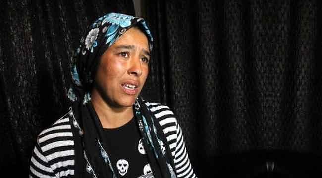 Eve giren davulcu, 15 yaşındaki kızına tecavüz etti! Acılı anne idam istedi