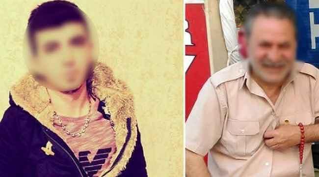 Evine ekmek götüren adamı eşinin gözü önünde bıçakladı - Bursa Haberleri