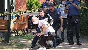 Eyüpsultan'da 21 yaşındaki genç silahla vurulmuş halde bulundu