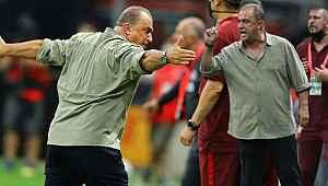 Fatih Terim, Galatasaray'dan ayrılabilir