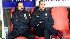 Fatih Terim'in yeni sezondaki yardımcısı Ayhan Akman olacak