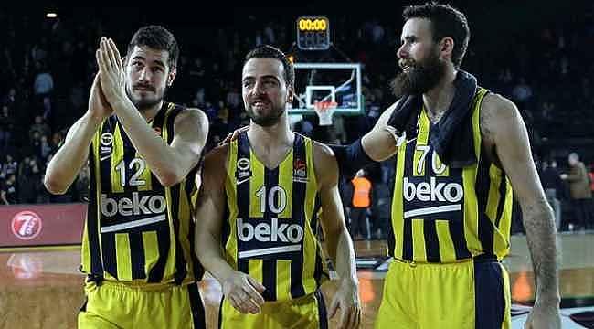 Fenerbahçe Beko'da Obradovic'in ardından Datome ile de yollar ayrıldı