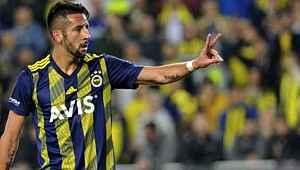 Fenerbahçe'den ayrılmaya hazırlanan Isla, Boca Juniors'a gidiyor