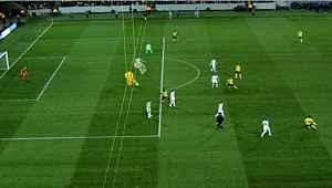 FIFA, geliştirilmiş ofsayt teknolojisi için ilk adımların atıldığını duyurdu