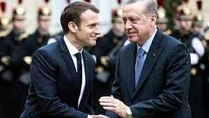 Fransız dergisinden Cumhurbaşkanı Erdoğan'a övgü,