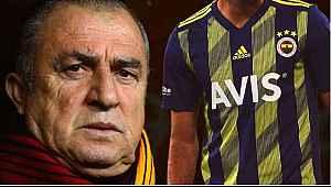 Galatasaray'dan olay Mert Hakan Yandaş misillemesi