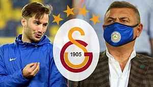 Galatasaray'ın istediği Oğulcan Çağlayan için Hasan Kartal'dan açıklama