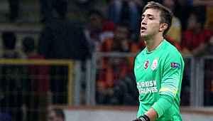Galatasaray, Muslera'nın yerine Sinan Bolat ve Lung'u transfer etmeyi düşünüyor