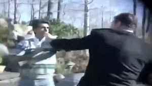 Gazeteci Uğur Dündar'ın yıllar önceki kavga videosu gündem oldu