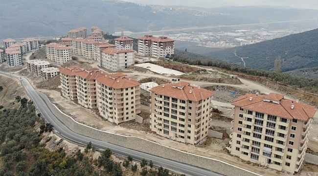 Bursa'da uygun konut fırsatı - Bursa Haberleri