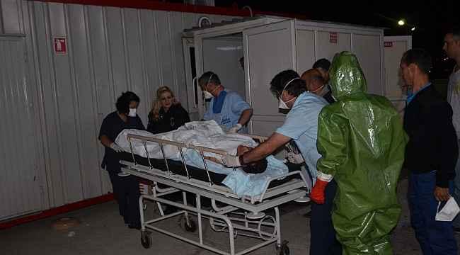 Gübre fabrikasındaki patlamanın sorumluları için istenen ceza belli oldu - Bursa Haberleri