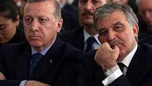 Gül, Erdoğan'a rakip mi olacak? Bu iddia doğruysa yer yerinden oynar