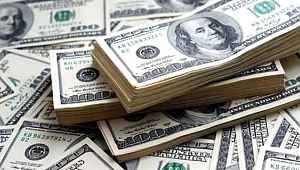 Güne yatay seyirle başlayan dolar 6,86'dan işlem görüyor