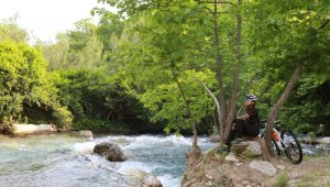 Güney Ege'nin eşsiz rotaları doğaseverleri bekliyor