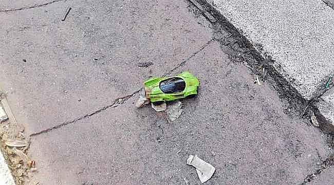 Günün acı haberi... Sokakta oyun oynarken minibüsün çarptığı çocuk hayatını kaybetti