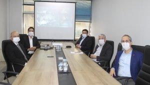 Gürsu'da gençler için yeni hizmet alanları - Bursa Haberleri