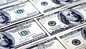Haftaya düşüşle başlayan dolar 6,84'ten işlem görüyor