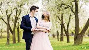 Halaysız, danssız şipşak düğün dönemi