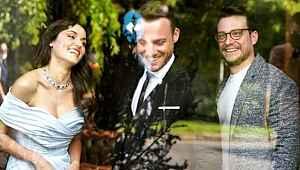 Hande Erçel ve Kerem Bürsin'in başrol oynadığı dizinin ilk fragmanı yayınlandı