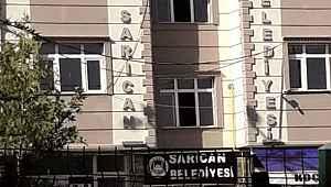 HDP'li belediye başkanı, KCK soruşturmasından gözaltına alındı