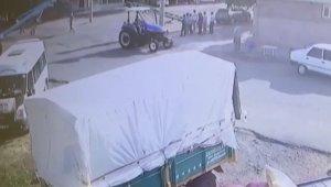 Helezonun altında kalan talihsiz adam hayatını kaybetti