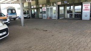 Erzurum'da arazi kavgası: 1 ölü, 11 yaralı