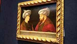 İBB'nin satın aldığı Fatih Sultan Mehmet portresinin nerede sergileneceği netleşti