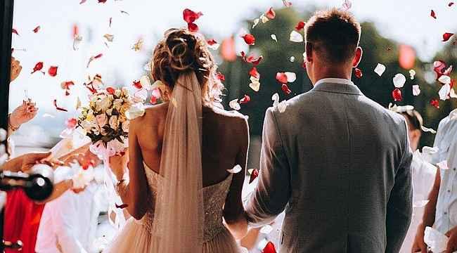 İçişleri Bakanlığı, nikahlarda uygulanacak prosedürlere dair 24 maddelik bir genelge yayımladı! İşte nikahlarda yeni uygulama