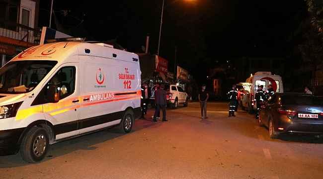 Deprem korkuttu! İkinci kez depremin sarstığı Pütürge'de halk tedirgin