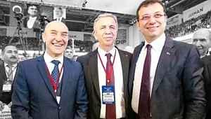 İngiliz siyaseti durmuyor... Başarılı buldukları CHP'li başkan için