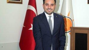 İshak Gazel, yeniden TBMM Başkanlık Divanı Katip Üyeliği'ne seçildi