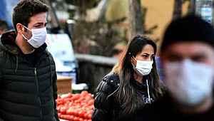 İstanbul, Ankara ve Bursa'da maskesiz dışarı çıkmanın cezası netleşti