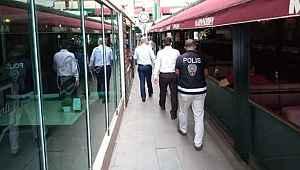 İstanbul'un 39 ilçesinde; lokanta, kafe ve kıraathaneler her gün denetlenecek