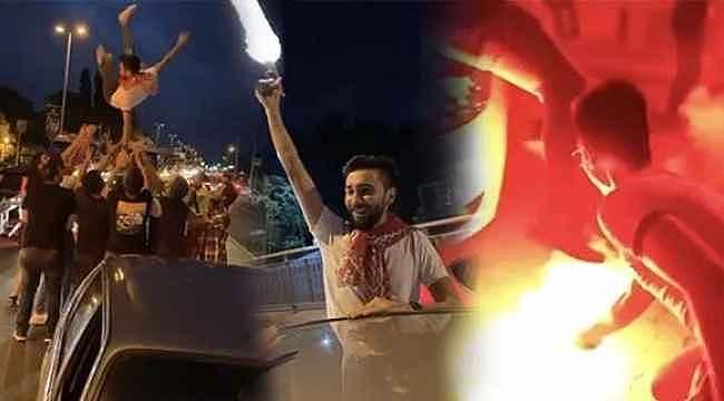 İstanbul Valiliğinden asker uğurlama görüntülerine açıklama